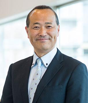 カーフィルード 代表取締役 川端秀直