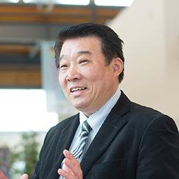代表取締役会長 川本敏和